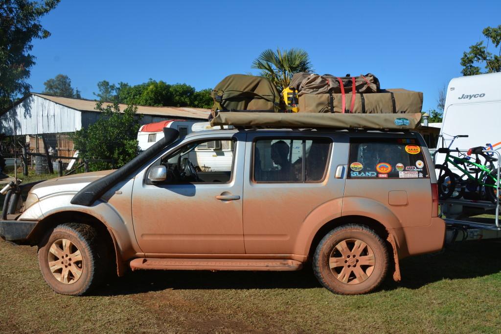 Pathfinder Cape York