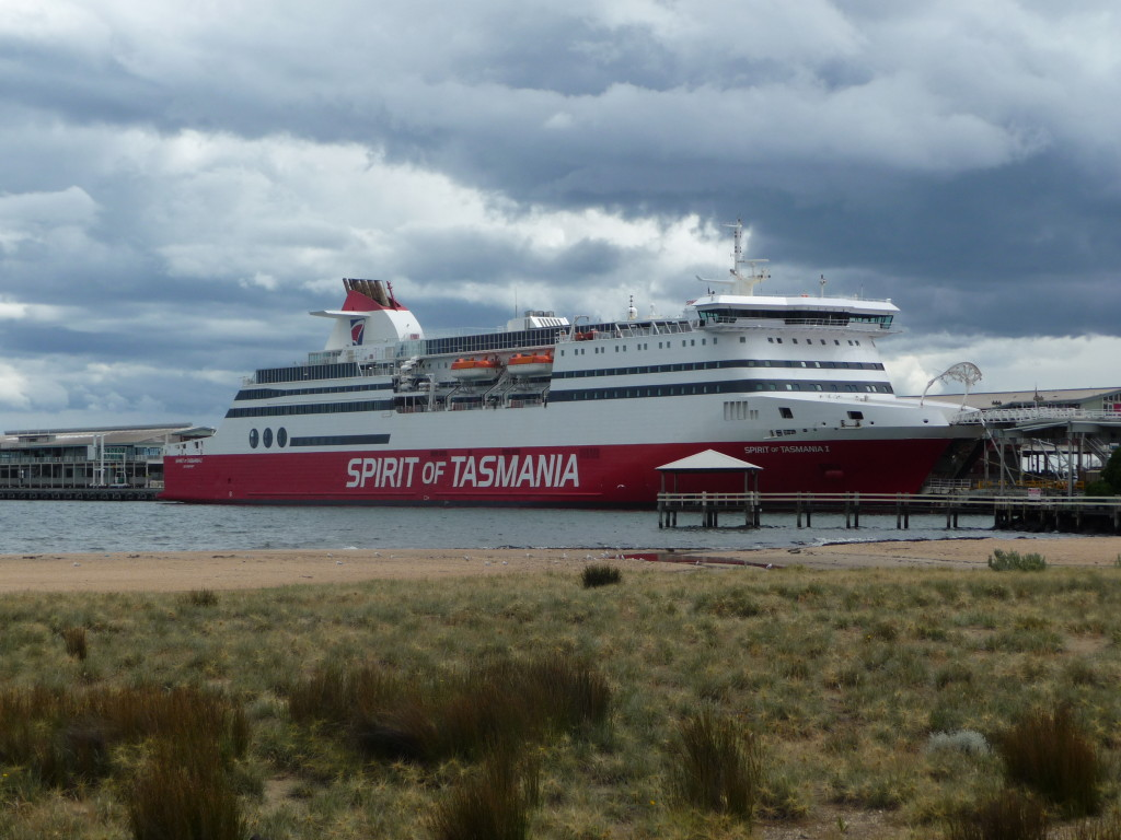 places to visit Spirit of Tasmania - destination Tasmania