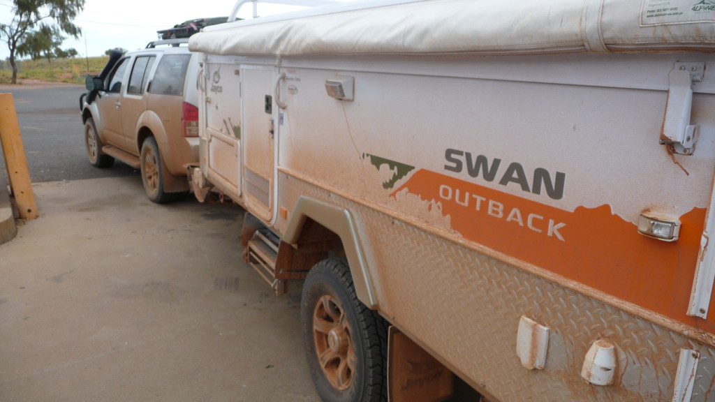 Awesome New JAYCO SWAN OUTBACK RV Towing For Sale