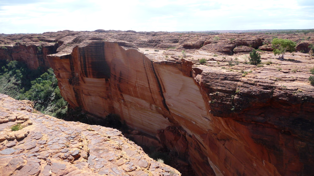 Kings Canyon, Central Australia