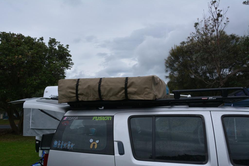 roof rack 1