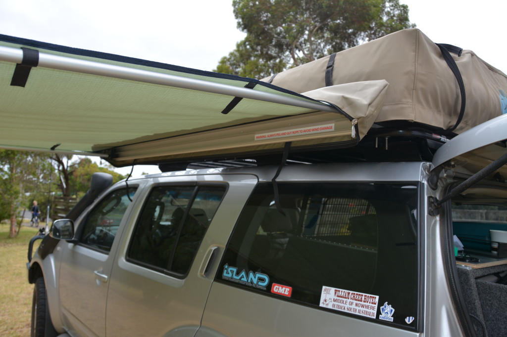 roof rack 7