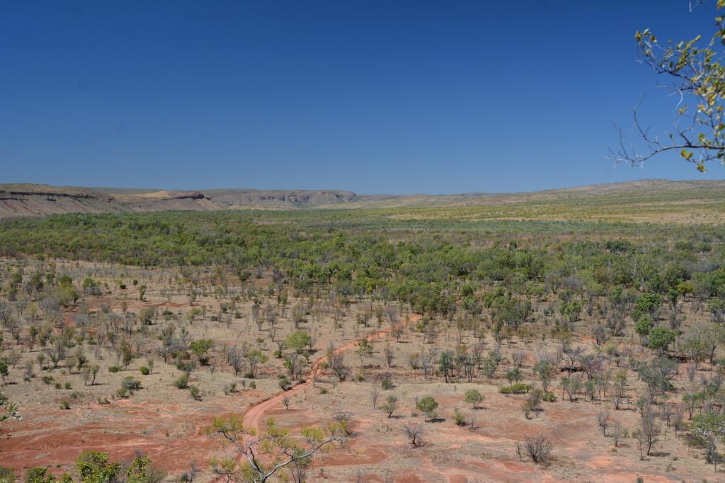 El Questro, Kimberley