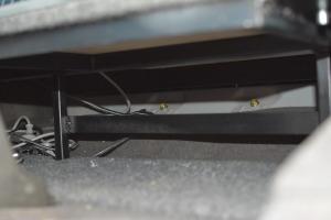 Drawer System for Nissan Pathfinder