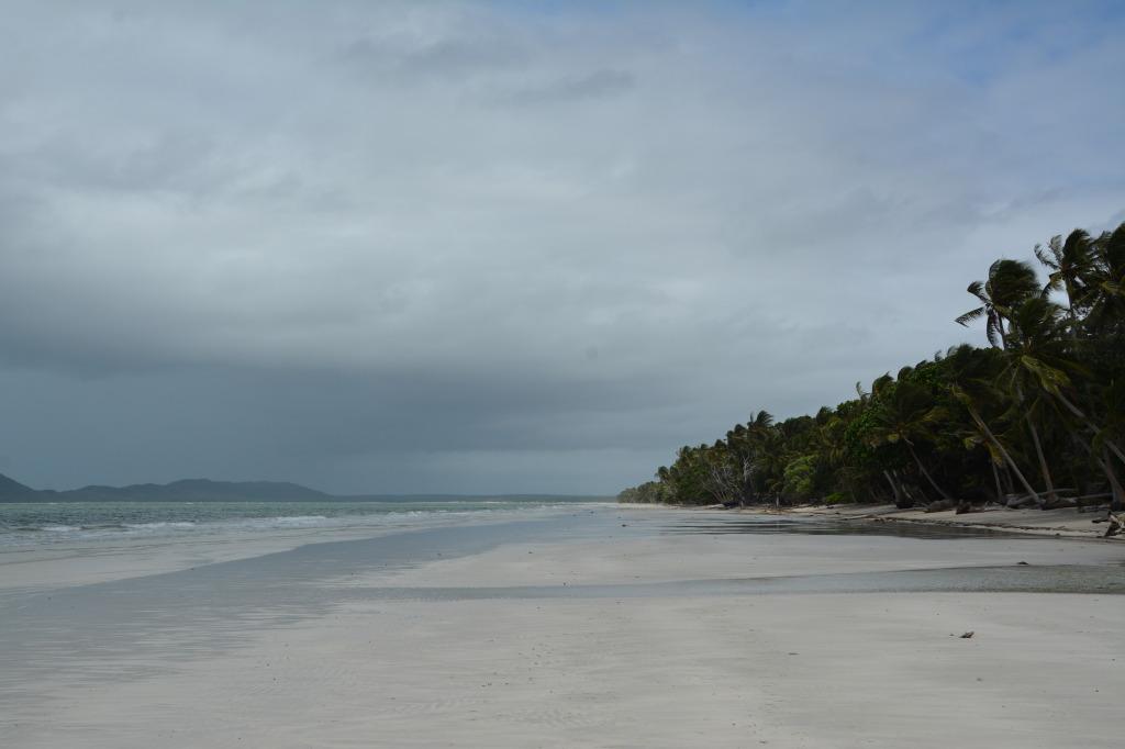 Chili Beach, Cape York