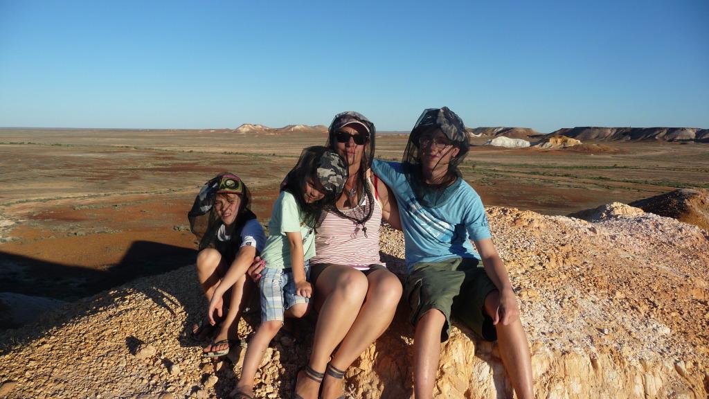 Coober Pedy, Central Australia