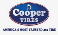 Cooper tyres