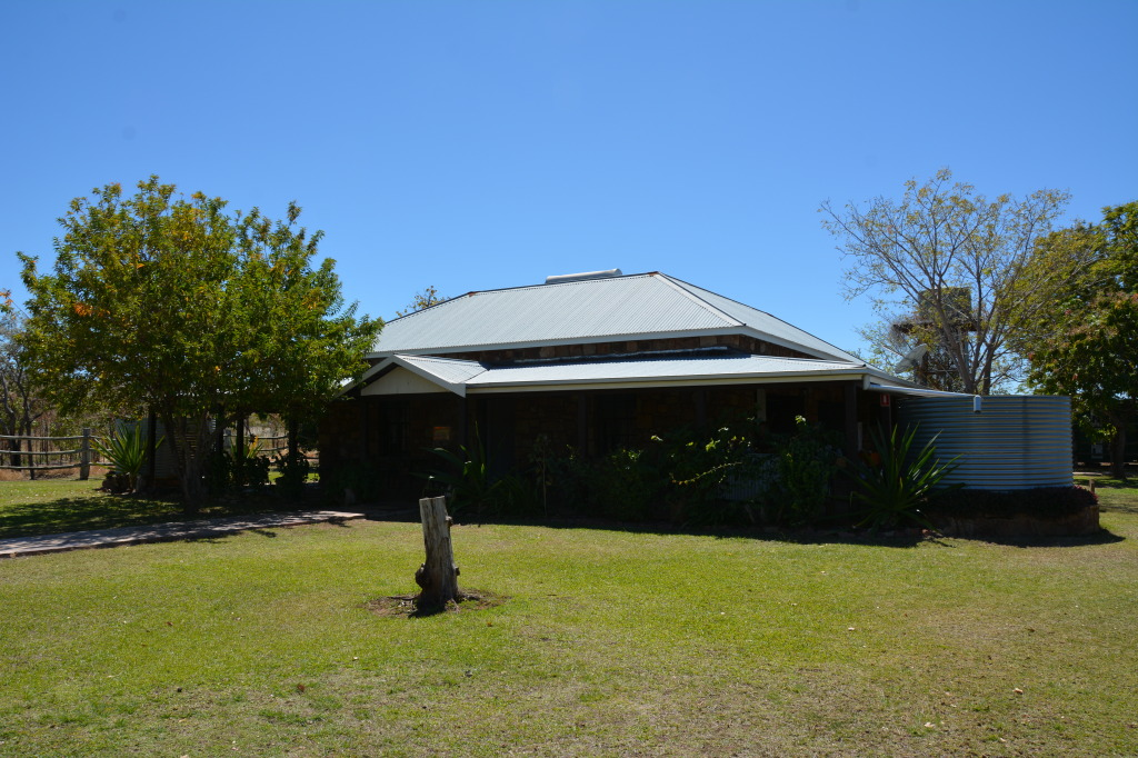 Durack Homestead