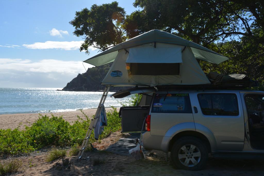 Magnetic Island, Far North Queensland