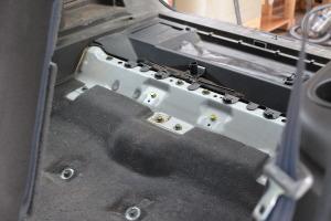 pathfinder drawer install_no seats