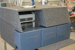 pathfinder drawer install_water tank