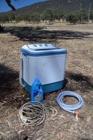 Companion Washing Machine